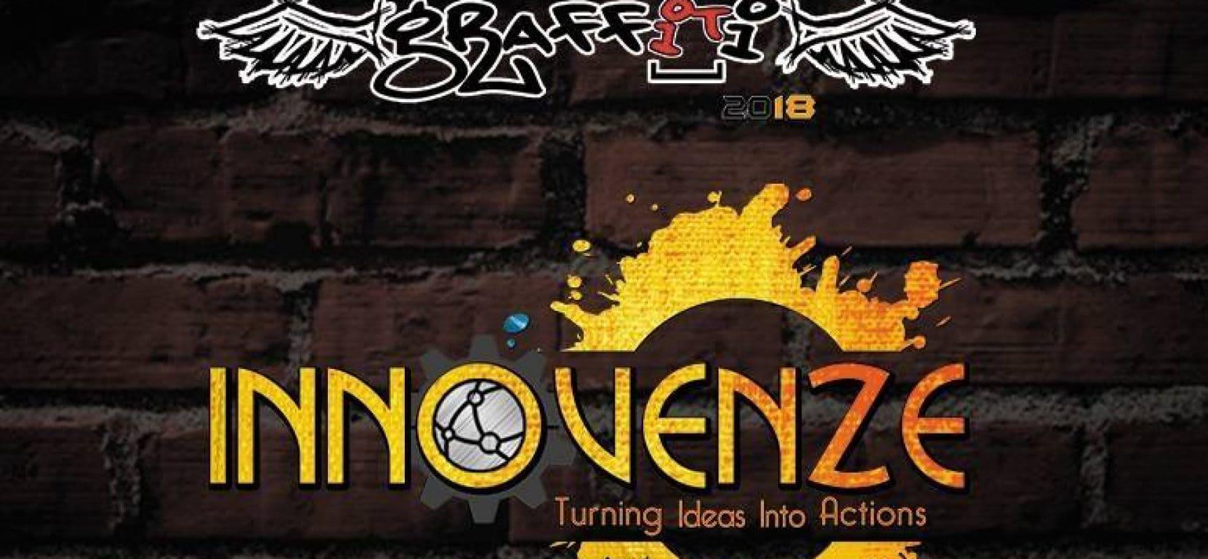 Graffiti '18 Theme Launch