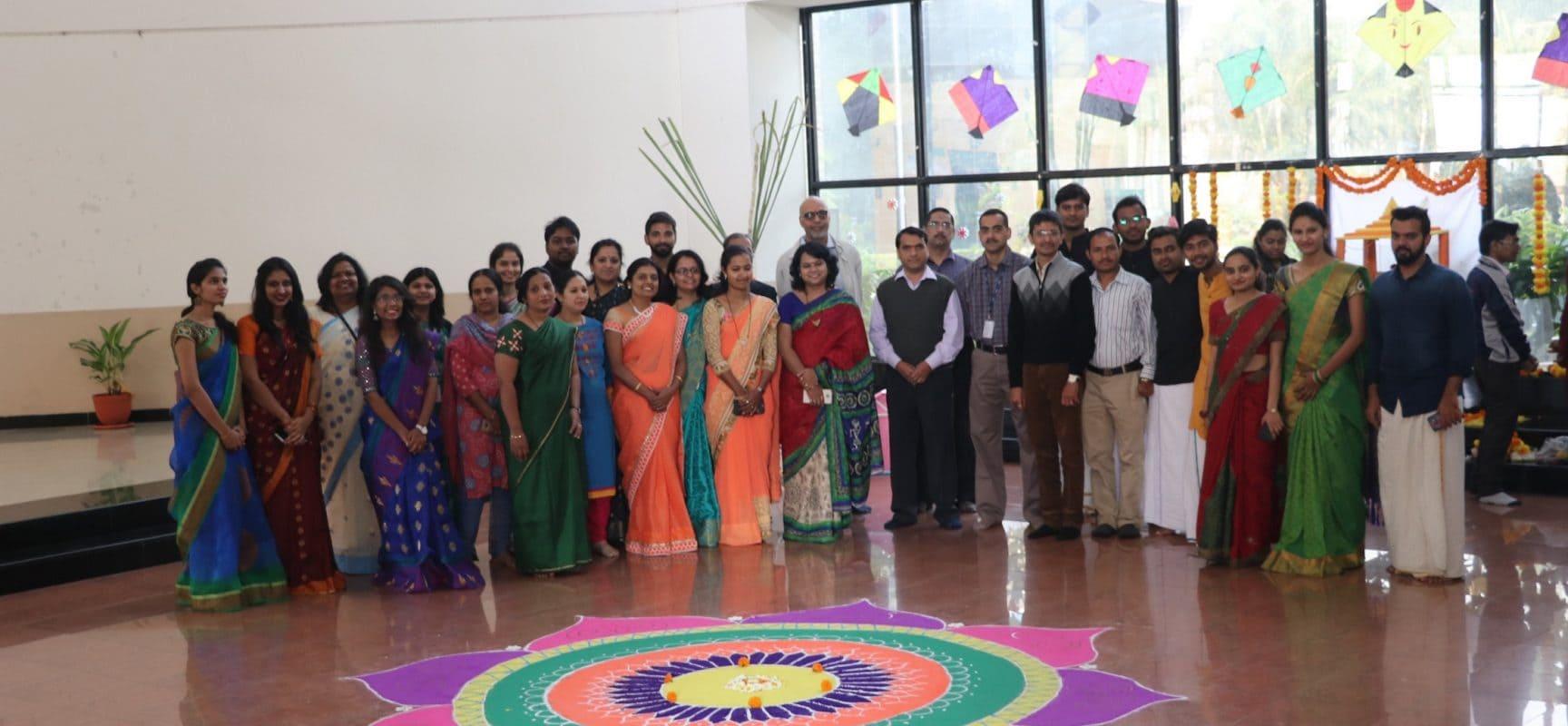 Makara Sankranti Celebrations!