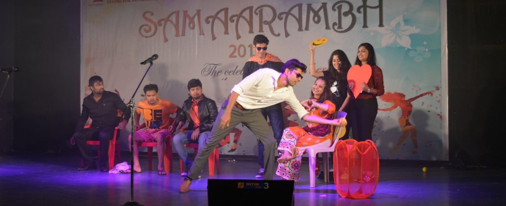 Samaarambh 2018