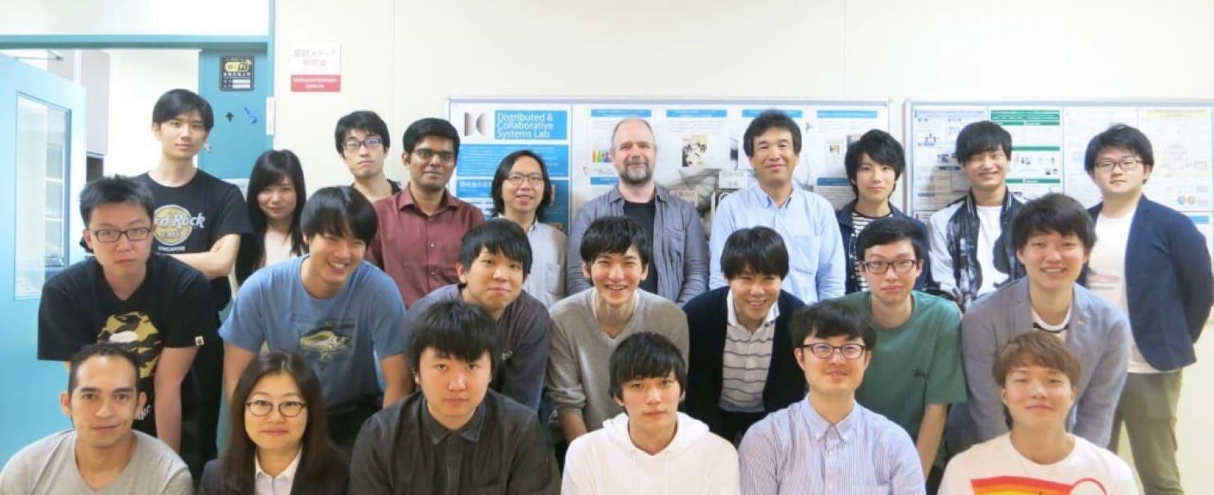 Student Exchange Programme-2018