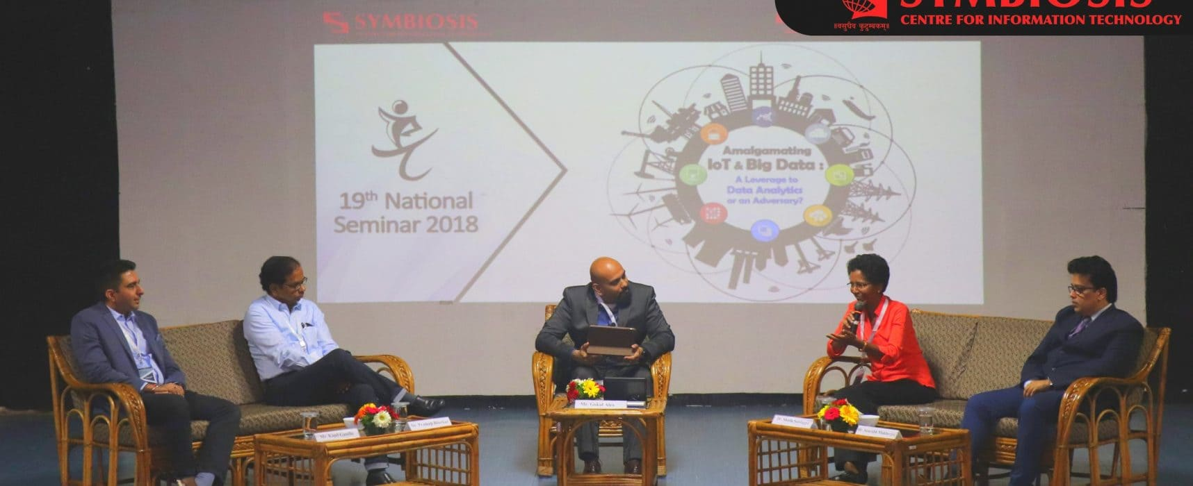 19th National Seminar 2018