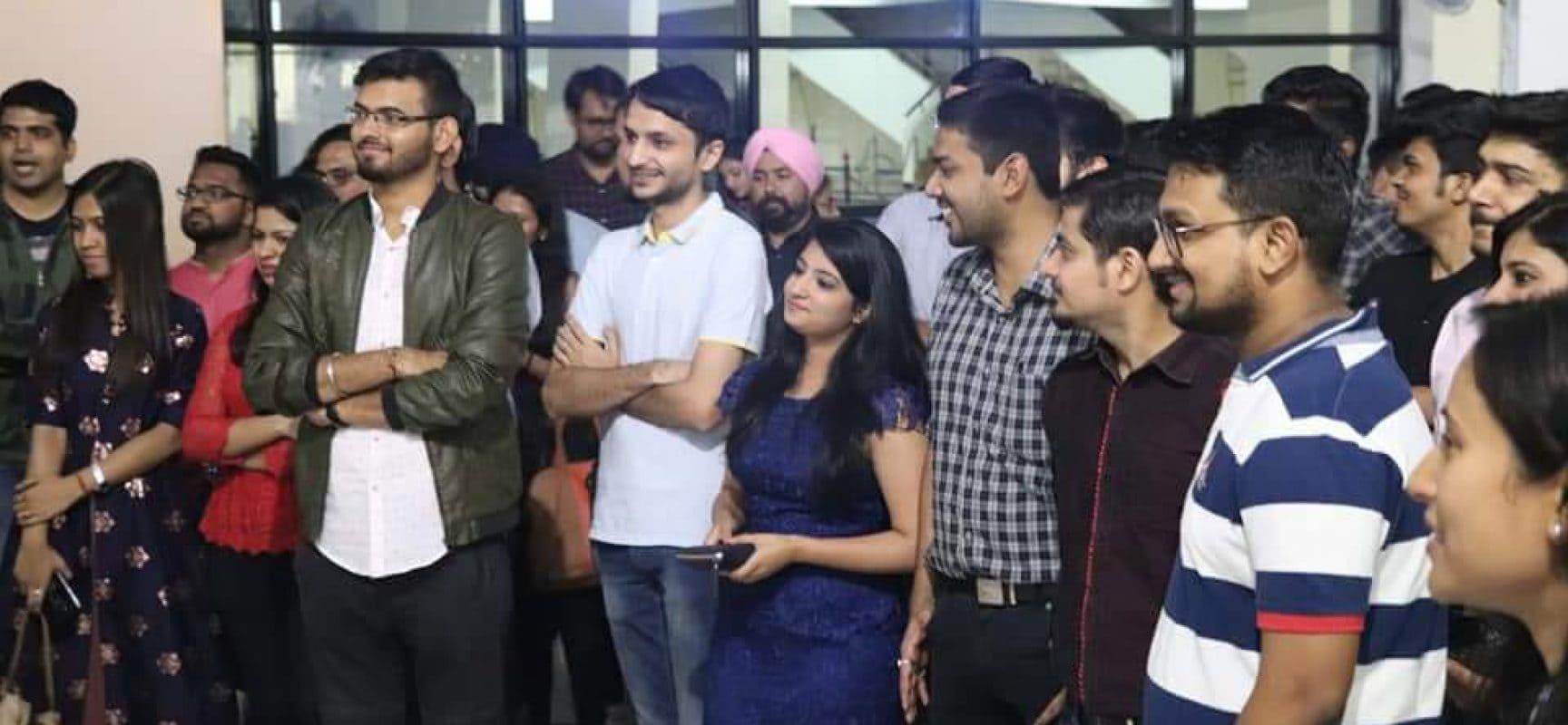 Alumni Meet – Pune Chapter