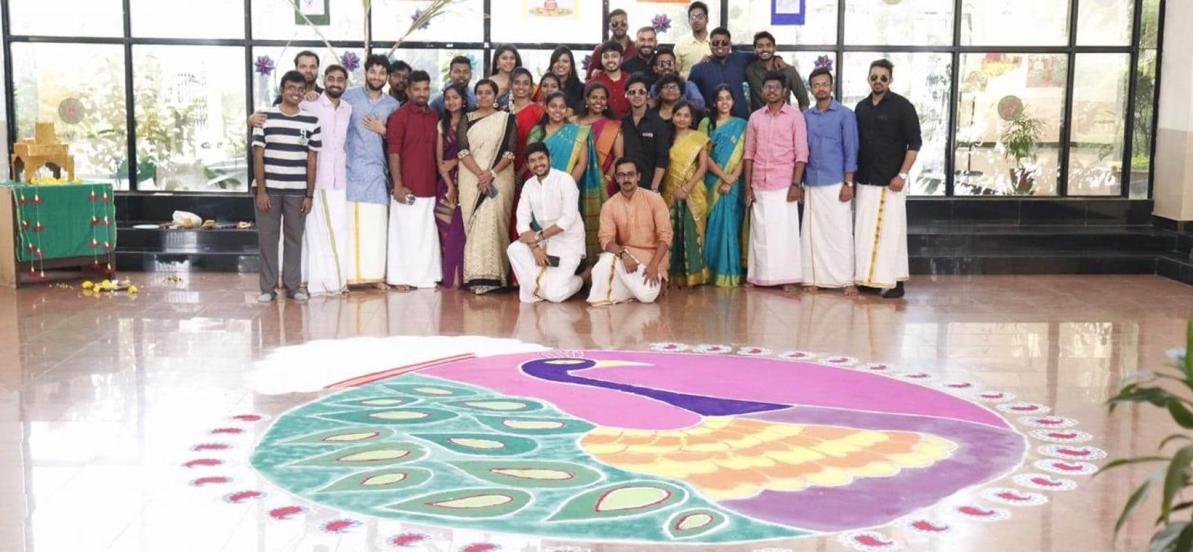 2019 Pongal Celebration