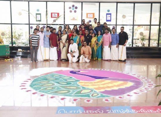 2019 Pongal Celebration