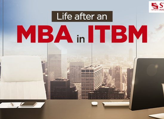 Scope and Career Opportunities in MBA Information Technology Business Management (ITBM)