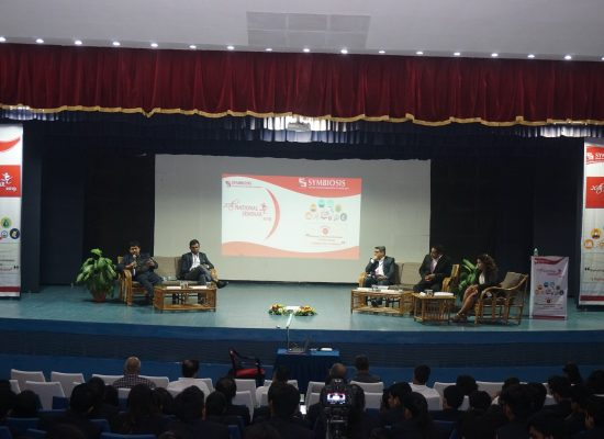 SCIT 20th National Seminar conducted on 21st Sept 2019