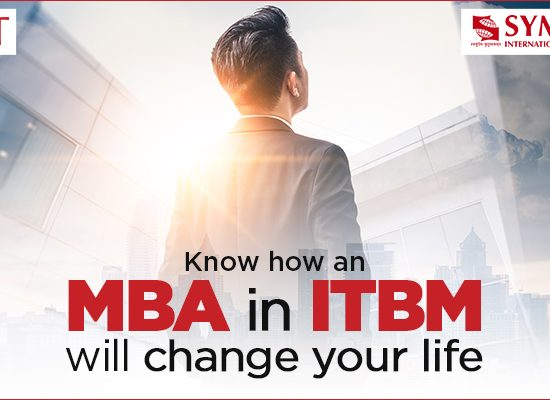 Know What an MBA in ITBM Holds for You
