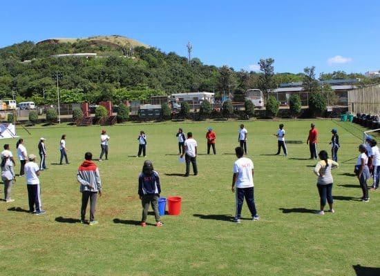 Sports and Life Skills Program