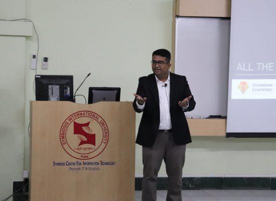 Salesforce Guest Lecture