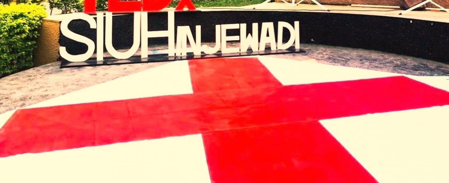 TEDx  SIU Hinjewadi  Theme Launch