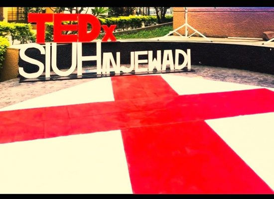 TEDx  SIU Hinjewadi  Theme Launch