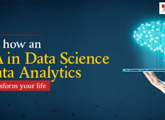 The Benefits Of An MBA In Data Science and Data Analytics
