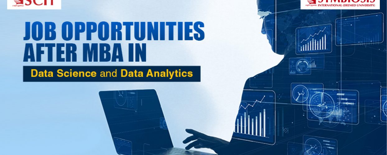 Know what an MBA in Data Sciences and Data Analytics holds for you