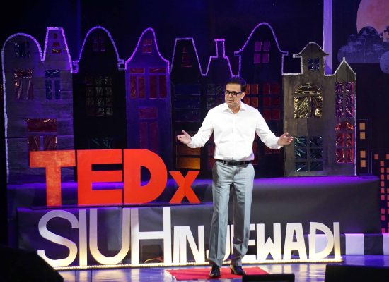 TEDx SIU Hinjewadi