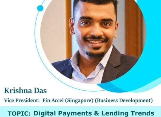 E-Talk on Digital Payments and Lending Trends