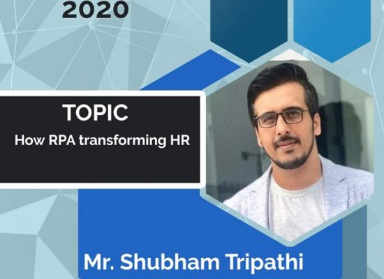 How RPA transforming HR