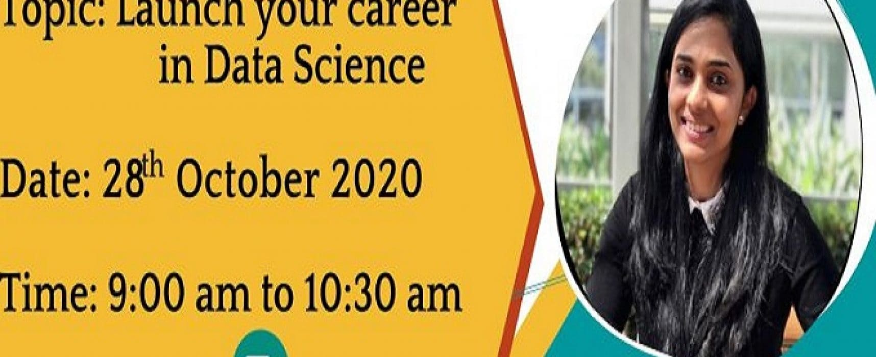 Launch your career in Data Science