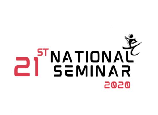 National Seminar 2020