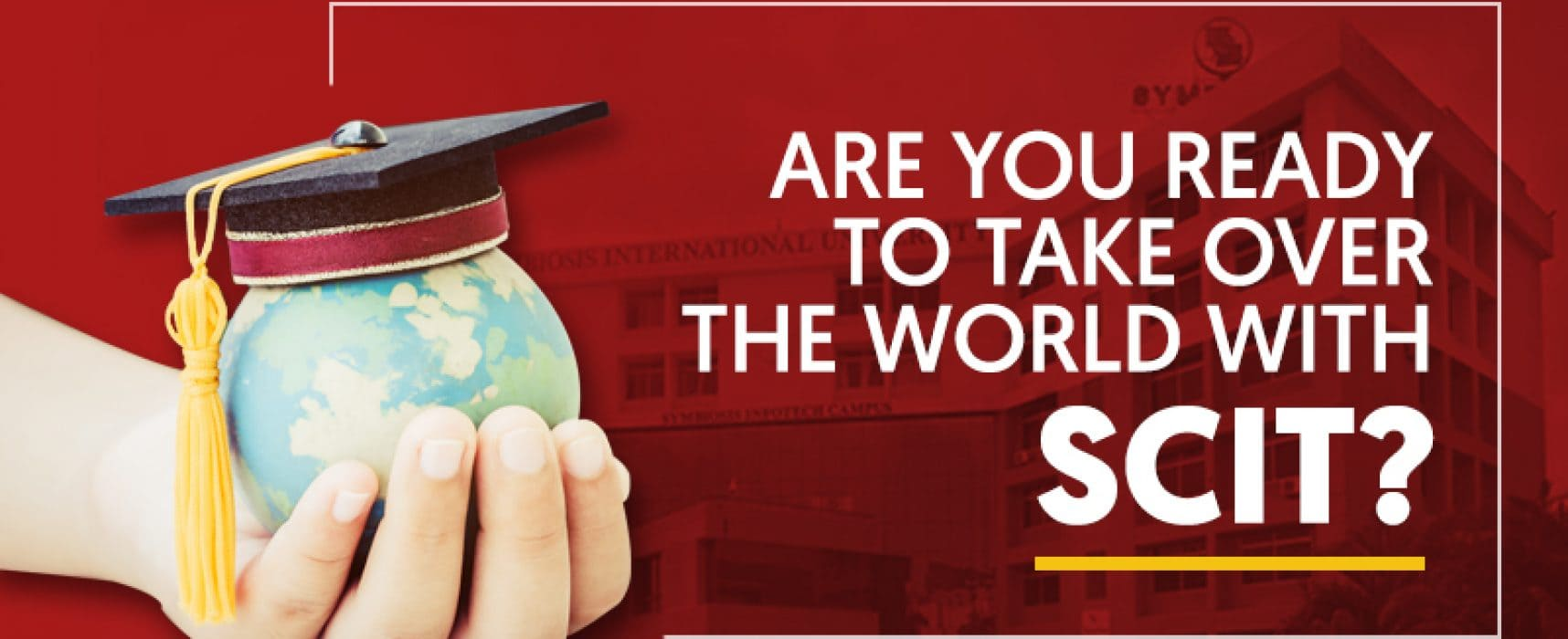 Why Should SCIT be your ultimate choice of college for an MBA in IT and Data Analytics?