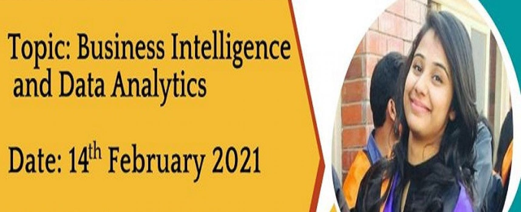 Business Intelligence and Data Analytics