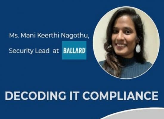 Decoding IT Compliance