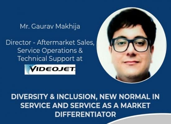 E-TALK: DIVERSITY &  INCLUSION, NEW NORMAL IN SERVICE, AND SERVICE AS A MARKET DIFFERENTIATOR