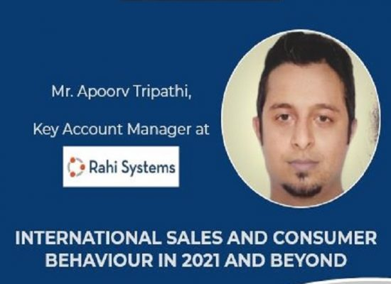 International Sales and Consumer Behavior in 2021 and Beyond
