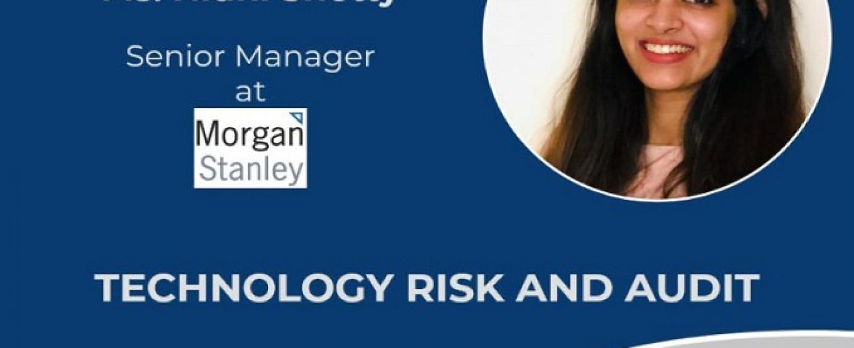Technology Risk and Audit