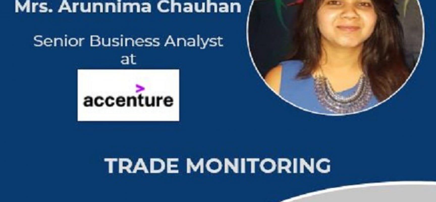 Trade Monitoring